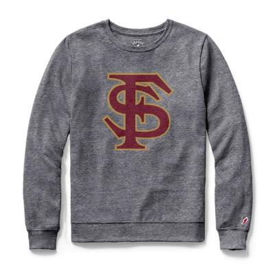 Florida State League Women's Phys Ed Long Sleeve Tee
