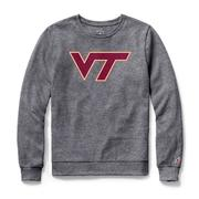 Virginia Tech League Women's Phys Ed Long Sleeve Tee