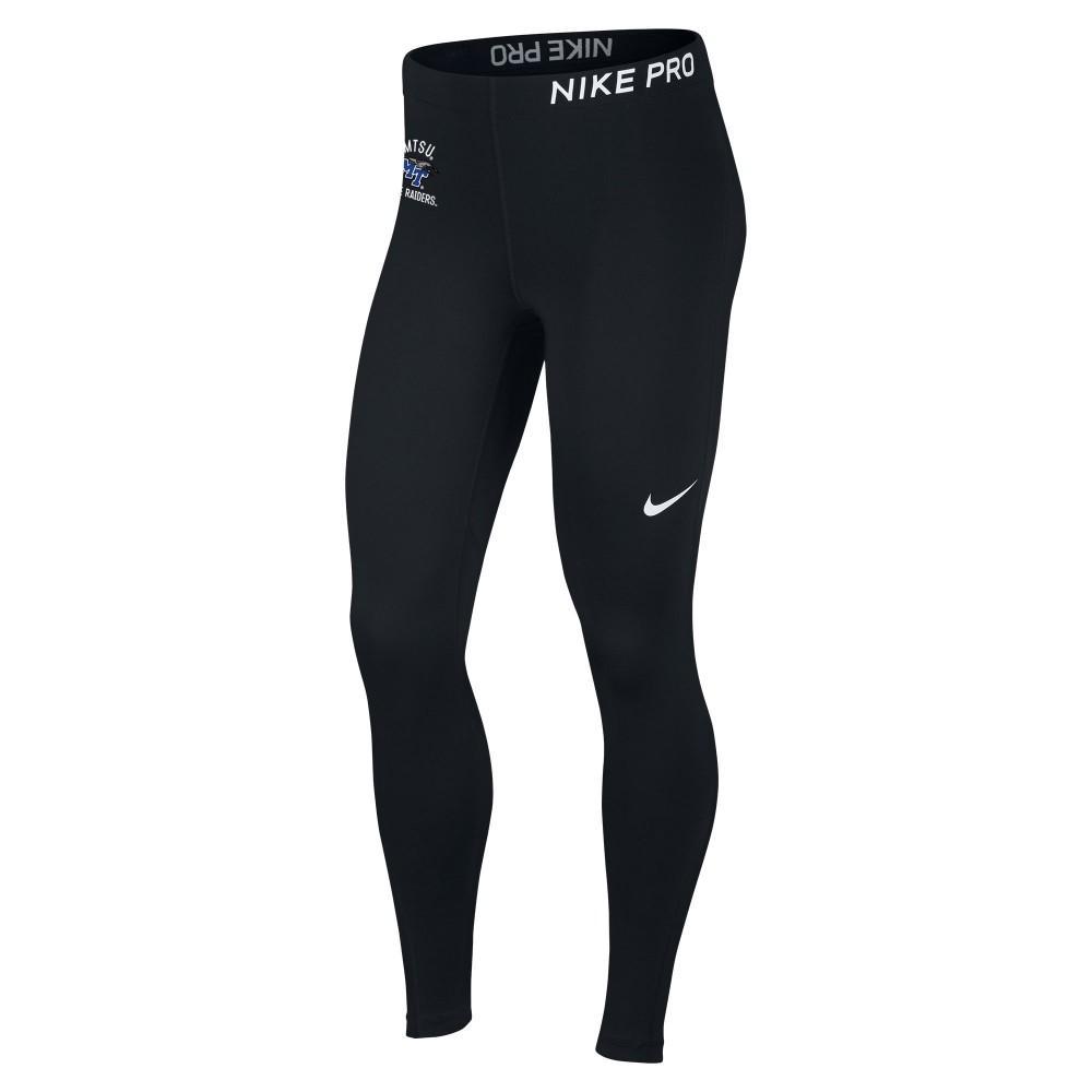 Mtsu Nike Women's Pro Cool Tights