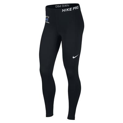 MTSU Nike Women's Pro Cool Tights