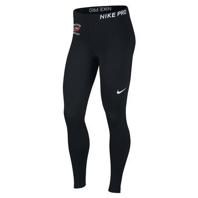 Western Kentucky Nike Women's Pro Cool Tights