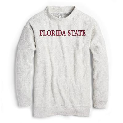 Florida State League Women's Ezra's Best Crew Sweater