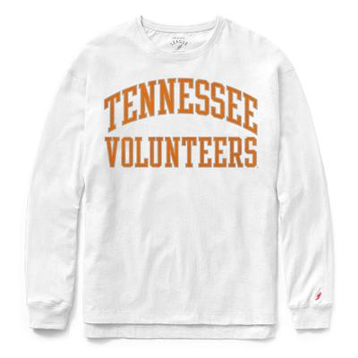Tennessee League Women's Clothesline Long Sleeve Top