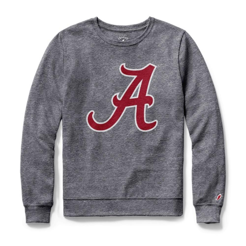 Alabama League Women's Phys Ed Long Sleeve Tee