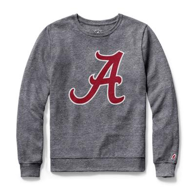 Alabama League Women's Phys Ed Long Sleeve Tee