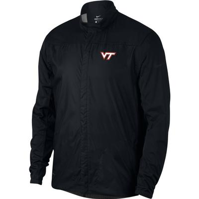 Virginia Tech Nike Golf Men's Shield Golf Jacket