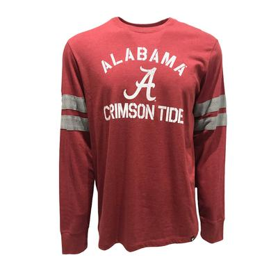 Alabama 47' Long Sleeve Club Scramble Tee