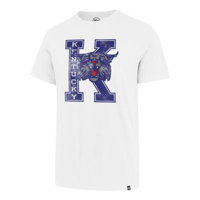Kentucky 47' Vault K Scrum Tee