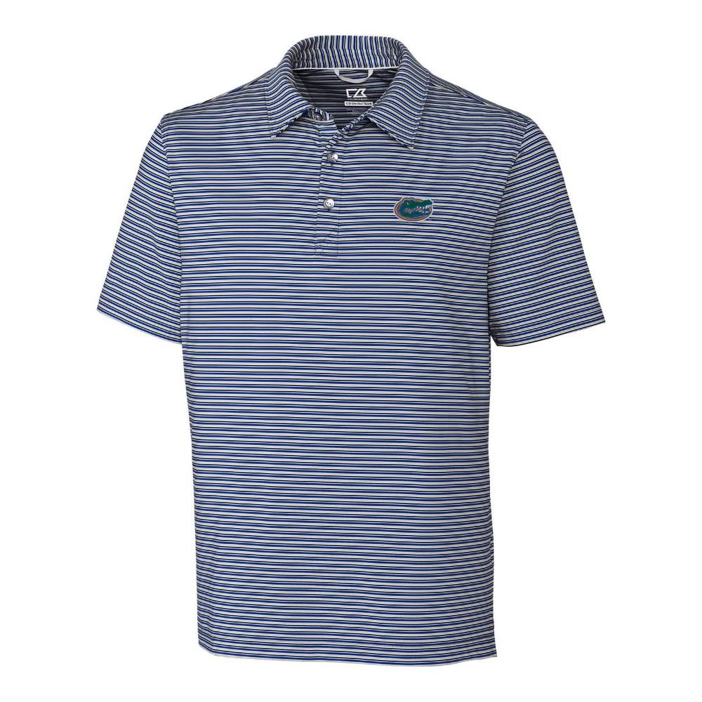 Florida Cutter & Buck Big And Tall Division Stripe Polo