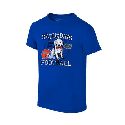 Florida Youth Saturday Puppy Tee