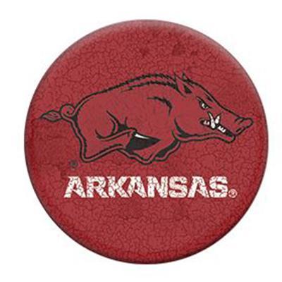 Arkansas Running Hog Heritage PopSocket