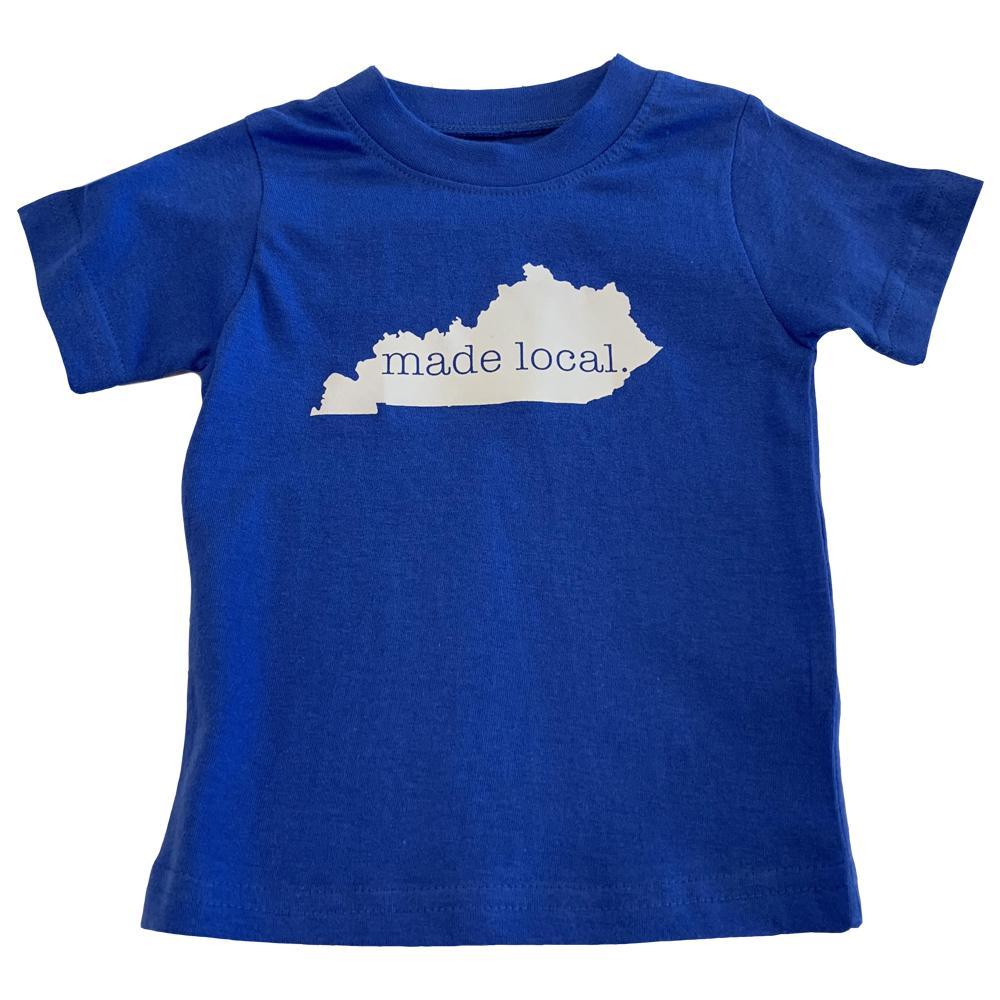Kentucky Made Local Infant Tee