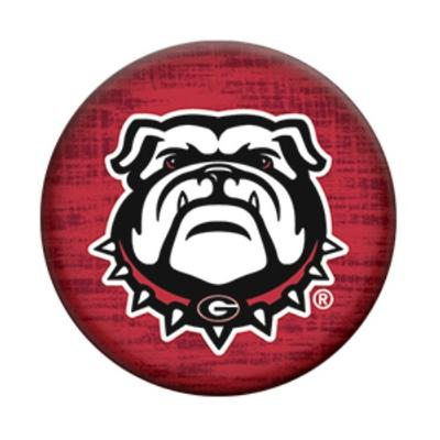 Georgia Bulldog PopSocket