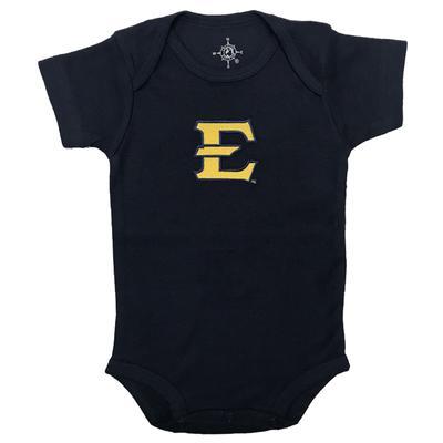 ETSU Infant Lap Shoulder Creeper