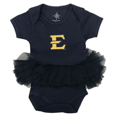 ETSU Infant Tutu Creeper