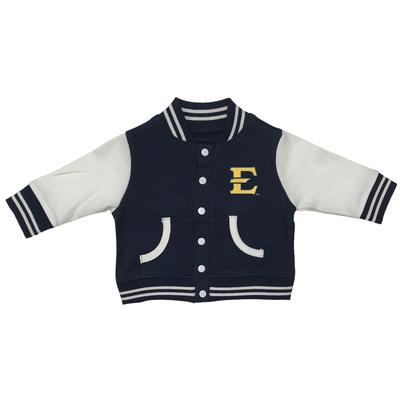 ETSU Infant Boys Varsity Jacket