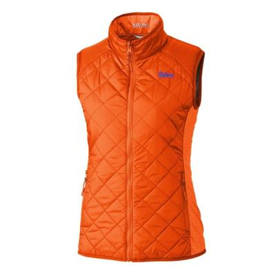 Florida Cutter & Buck Women's Sandpoint Quilted Vest