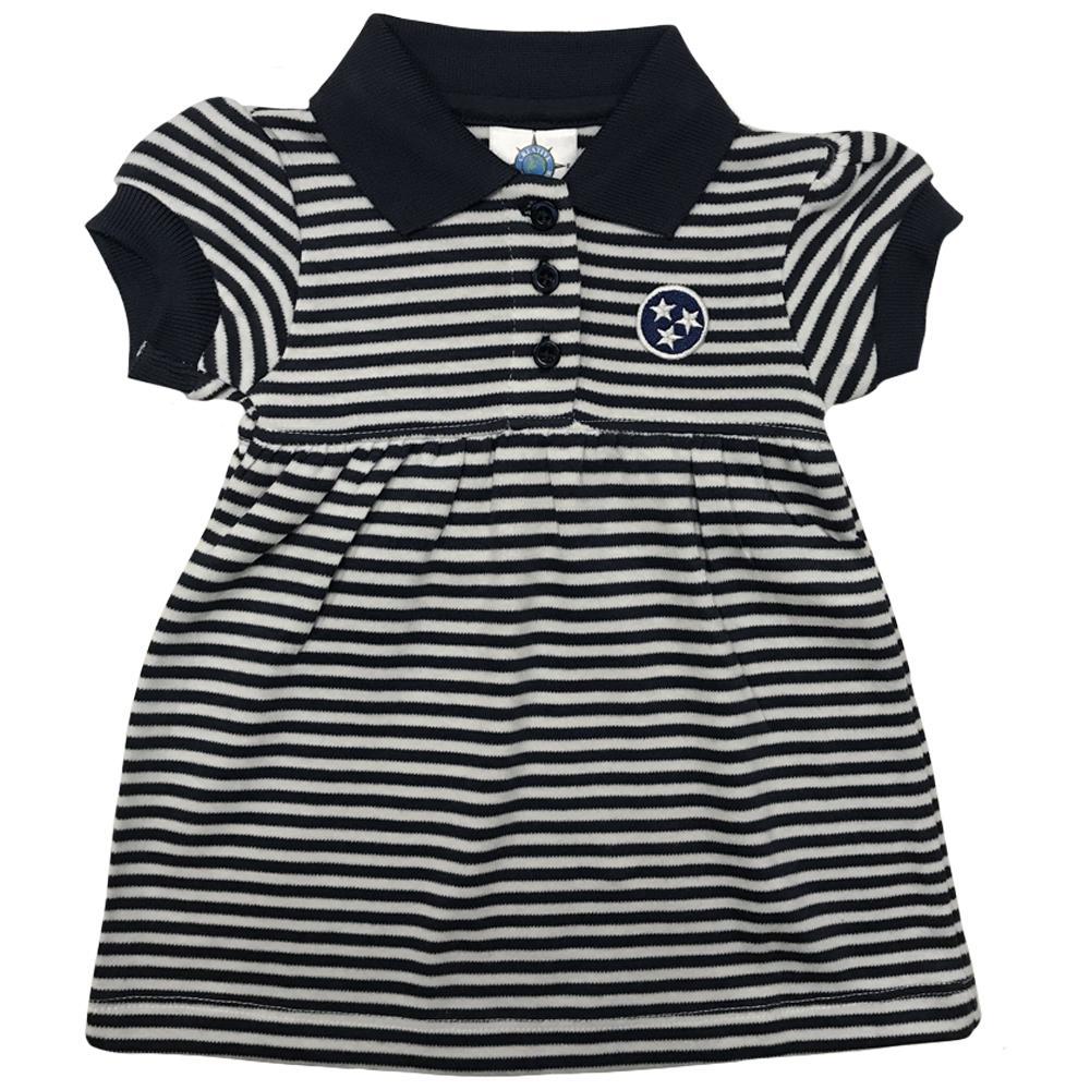 Tristar Infant Stripe Dress