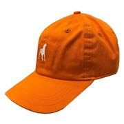 Tennessee Howling Smokey Adjustable Crew Hat