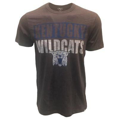 Kentucky 47' Vault Stack Scrum Tee