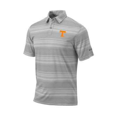 Tennessee Columbia Golf Slide Polo