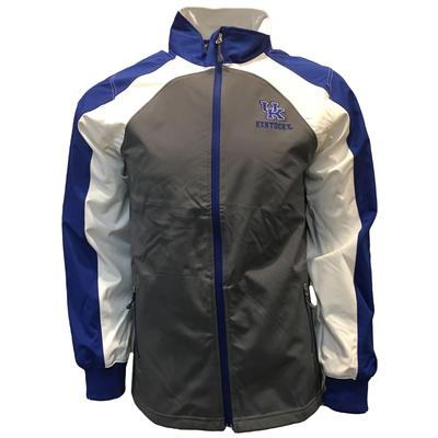 Kentucky Wildcats Endzone Full Zip Jacket