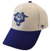 Kentucky 47 ' Vault Logo Adjustable Cap