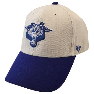 Kentucky 47' Vault Logo Adjustable Cap