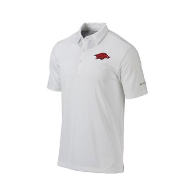 Arkansas Columbia Youth Drive Polo