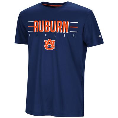 Auburn Colosseum Youth Anytime Anywhere Tee