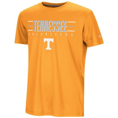 Tennessee Colosseum Youth Anytime Anywhere Tee