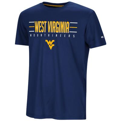 West Virginia Colosseum Youth Anytime Anywhere Tee