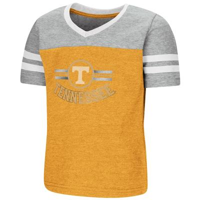 Tennessee Colosseum Toddler Girls Pee Wee Tee