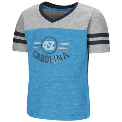 UNC Colosseum Toddler Girls Pee Wee Tee