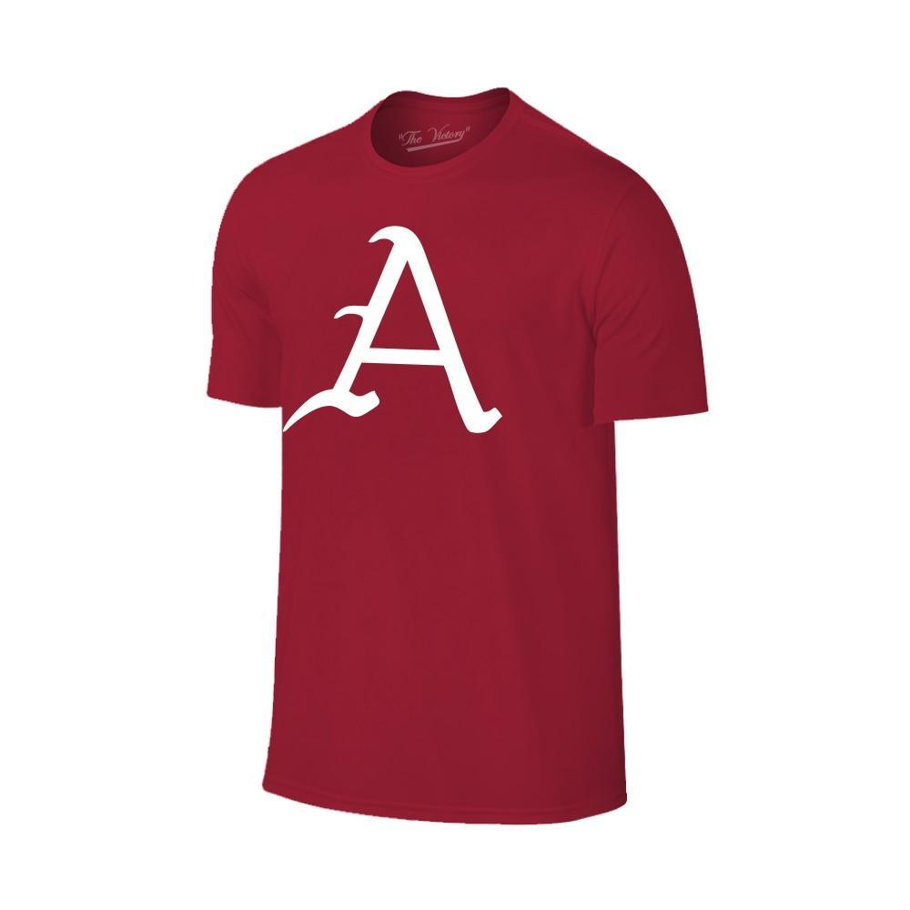 Arkansas Giant A Logo T- Shirt