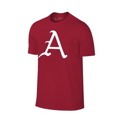 Arkansas Giant A Logo T-Shirt