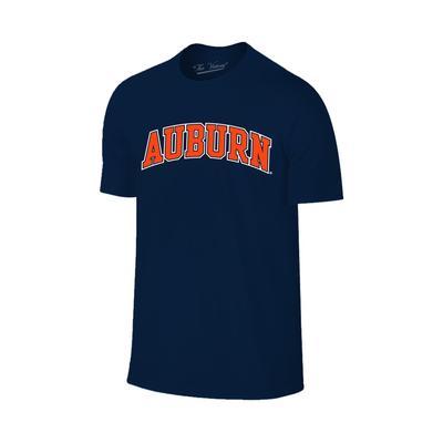 Auburn Basic Arch T-shirt