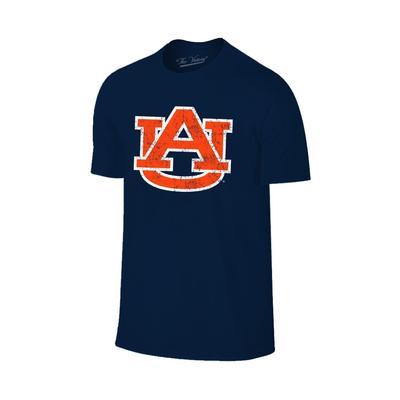 Auburn Giant AU Logo T-shirt