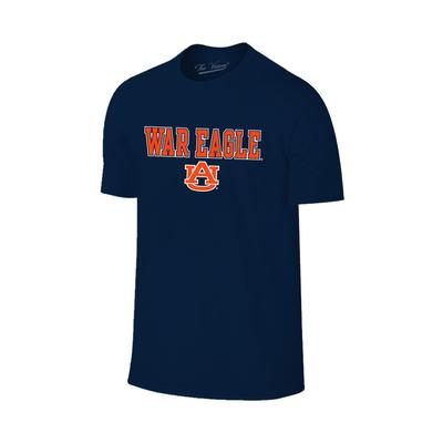 Auburn War Eagle Logo T-shirt