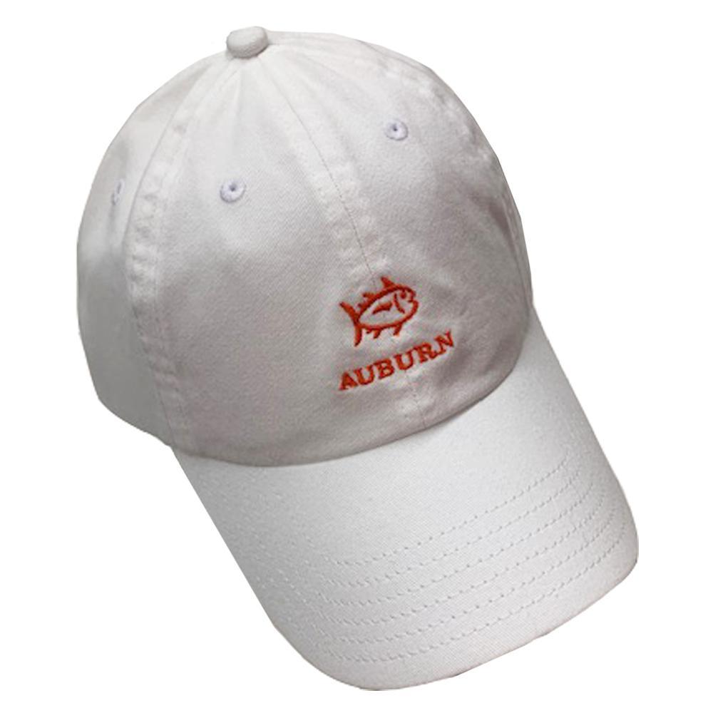 Auburn Southern Tide Skipjack Adjustable Hat