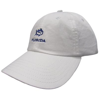 Florida Southern Tide SkipJack Adjustable Hat