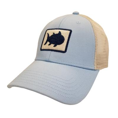 Southern Tide Fly Patch Tracker Hat