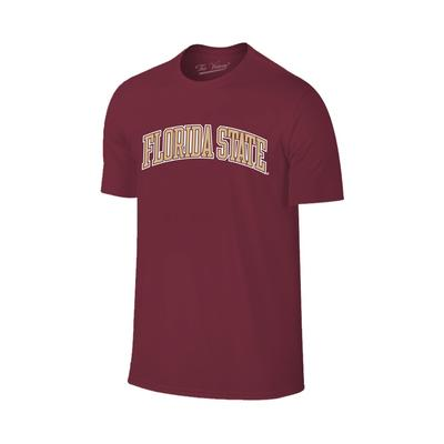 Florida State Basic Arch T-shirt