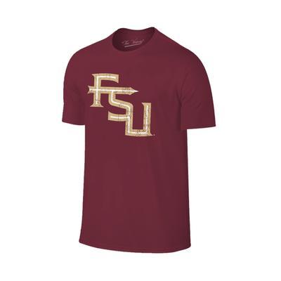 Florida State Giant FSU Logo T-Shirt