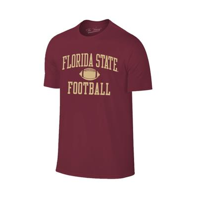 Florida State Basic Arch Football T-shirt