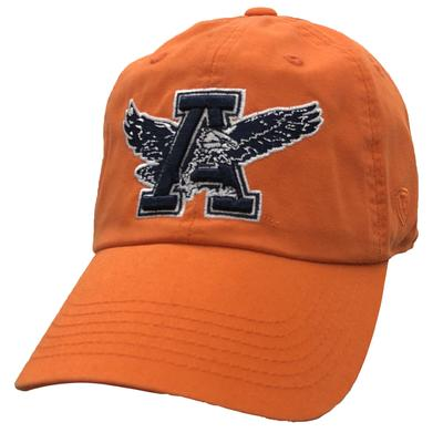 Auburn Top of the World War Eagle Cap