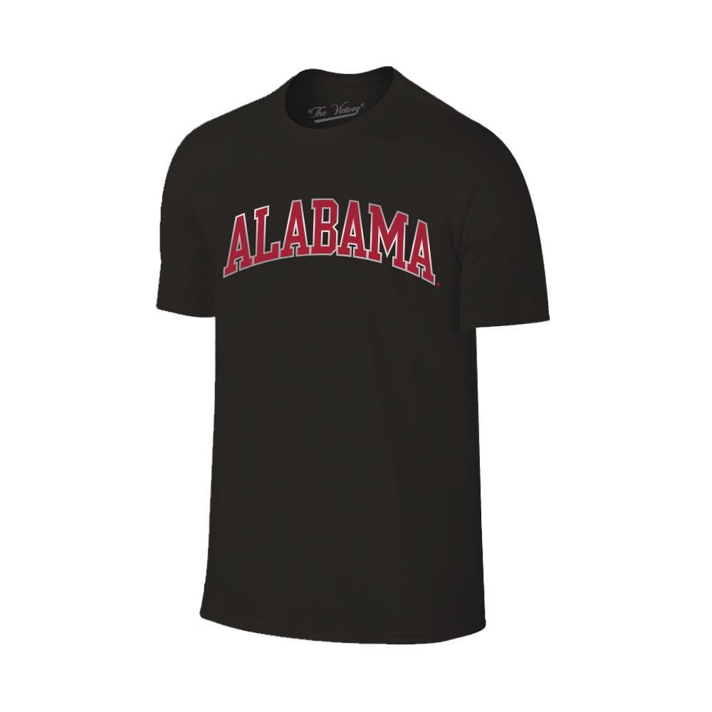 Alabama Women's Lined Basic Arch T- Shirt