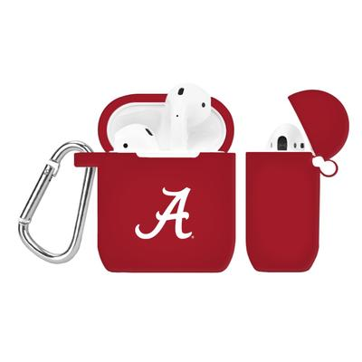 Alabama Silicone Airpod Case Cover