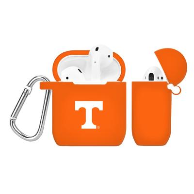Tennessee Silicone Airpod Case Cover