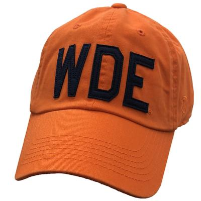 Auburn Top Of The World WDE Adjustable Hat